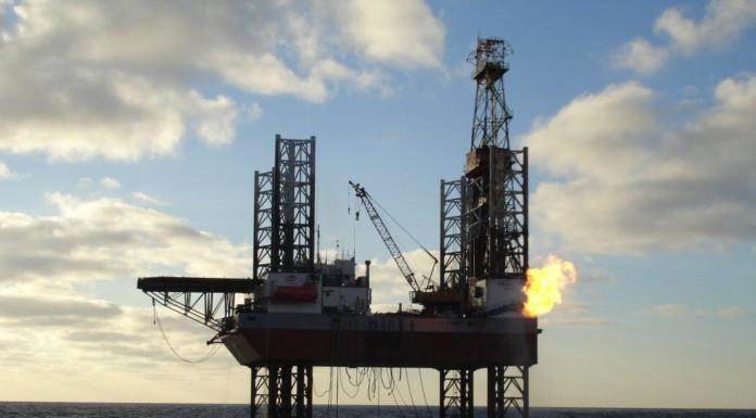 compania naționala de petrol