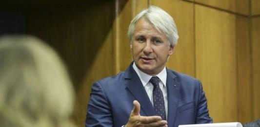 Orlando Teodorovici