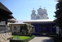 "Mănăstirii ""Sfânta Maria"""