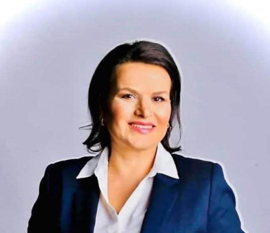 Nicoleta Ploscaru - candidat independent la primăria Constanței